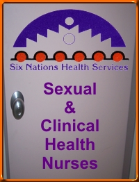 Sexual health clinic martin place